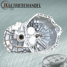 Getriebe PF6 PF6043 PF6049 PF6040/NV300 Talento 1,6 DCI 6-Gang