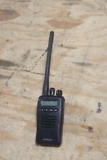 KENWOOD TK-2140 VHF PORTABLE RADIO