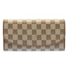 MODE Wallet PIERO GUIDI MONOGRAM Woman - 600953088-11