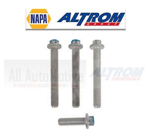 Cylinder Head Bolt Kit NAPA ALTROM 11120392547 fits 2004-2013 BMW 3.0