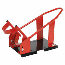 Sealey FPS6 Motorcycle Front Wheel Chock Stand Holder