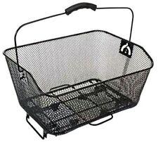 Metal Bicycle Baskets