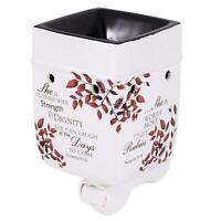 Proverbs 31 She is More Precious Electric Plug-in Outlet Wax and Oil Warmer