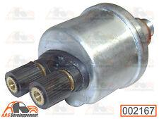 Emetteur pression d'huile 10 Bars pour manomètre citroen 2cv dyane mehari -2167-