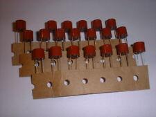 20x 5A / 300V  Sicherung Sub-Miniatur träge