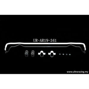 for LEXUS LS430 4.3 2000 ULTRA RACING 19MM SOLID REAR ANTI ROLL REAR SWAY BAR