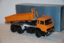 1/50 Conrad Camion Iveco 3 assi