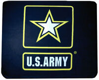 U.S. United States Army Star Black 50x60 Polar Fleece Blanket Throw