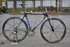 TREK USPS Postal Service road bike Lance Armstrong Tour de France Dura-Ace 7700