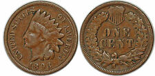 ETATS UNIS CENT 1893 KM#90a