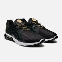 Rare Tokyo Asics GEL-Quantum 90 5  Men Casual Shoes Graphite Grey/Black Size 12