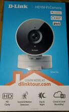 NEW D-Link HD Wi-Fi Camera # DCS8010LH