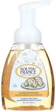 South of France lmond Gourmande Foaming Hand Wash 8 oz