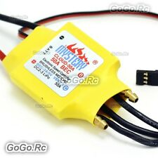 50A Brushless ESC Mystery Cloud 50A BEC With Water Cooling For RC Boat VER 2.1