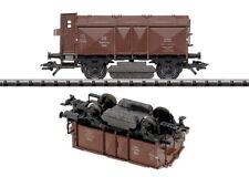 Trix H0 24050 Schienen-Reinigungswagen der DB - NEU + OVP