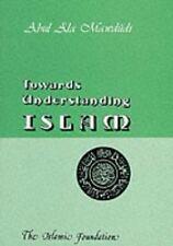 Towards Understanding Islam (Wamy Studies on Islam)-ExLibrary