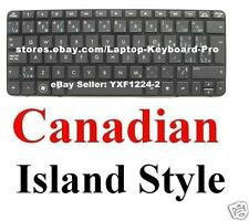 HP mini 210-1071ca 210-1075ca 210-1079ca 210-1080ca 210-1083ca Keyboard Clavier