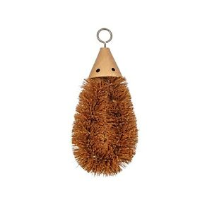 Sass & Belle Hedgehog Washing up Brush - Brand new