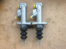 """0.750"""" alloy remote Girling type master cylinders, BULK BUY, race rally BR-108x2"""