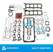 Full Gasket Set Fits Ford Expedition F150 F250 5.4L