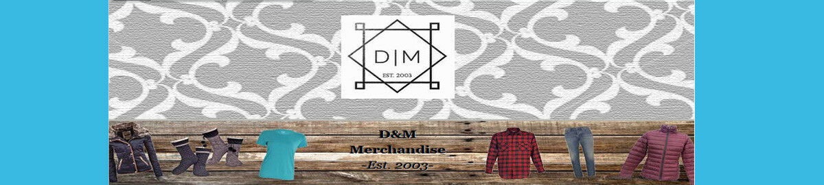 D and M Merchandise