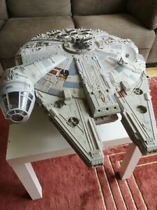 Star Wars Hasbro Legacy Collection Millennium Falcon UK SALE ONLY