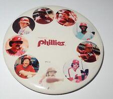 1980 Baseball Pin/Coin Philadelphia Phillies World Series Champions Pinback v6