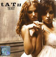 t.A.T.u. - Best of [New CD]