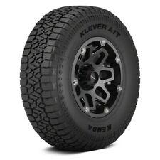 Kenda Set Of 4 Tires 24575r16 T Klever At 2 All Terrain Off Road Mud Fits 24575r16