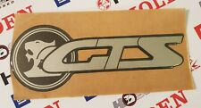 HSV Holden Badge Emblem NOS Genuine - VS Series I 1 GTS Boot/Door Decal