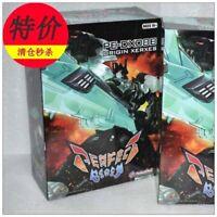 Transformers Perfect Effect PE-DX08B  Origin Xerxes Black Version Toy in stock