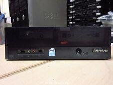 LENOVO M55E 9632CTO WINDOWS 7 Celeron D 3,2Ghz 2GB/80GB Desktop THINKCENTRE WIN7