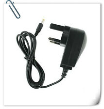 PSP Mains Charger SONY PLAYSTATION AC Power Adaptor 3 pin