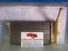 RADIATORE LANCIA Y 1.4 BENZINA ANNO DAL 2003 AL 2011 +/-AC 8V-16V