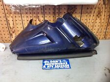 Front Side Hood Panel L.H. Blue # 21982-00-00 Yamaha V Max 500