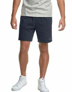 Champion Men's Jersey Shorts Middleweight 7-inch Inseam Cotton Pockets sz  S-2XL