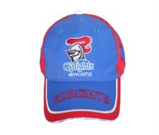 NRL Newcastle Knights Team Supporters Cap