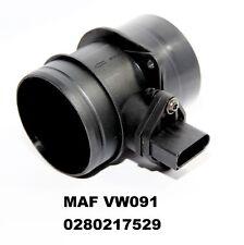 Mass Air Flow Sensor for VW 99-05 Golf /00-04Jetta/01-03 EuroVan 2.8L 0280217529