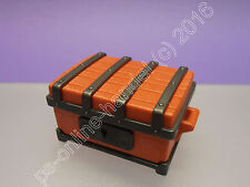 Playmobil Truhe rot aus Set 4164 Abenteuer Piraten (K-1259)