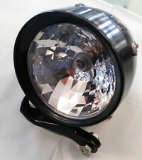 CLASSIC BICYCLE cruiser BULLET LIGHT BLACK Bullet Light 2 LIGHT Bulb new