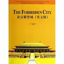The Forbidden City (five books on ancient architecture in Beijing)