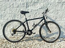 "Schwinn Frontier Vintage Mountain Bike Commuter! 21 Speed! Shimano! 17"" Frame!"