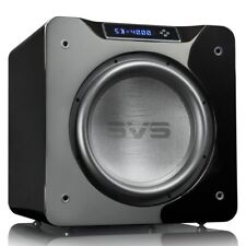"SVS SB-4000 13.5"" Powered Subwoofer (Piano Gloss Black)  **Open Box**"