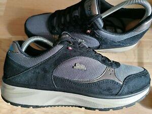 JOYA Tina Gesundheit Lauf Schuhe Sport Sneakers Freizeit Mega Bequem Gr 40,5 GUT