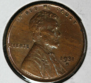 Nice Original 1931-DLincoln Cent!  Almost Uncirculated Condition!