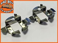 H7 Xenon HID Conversion Bulb Holder Adaptors Metal BMW E60