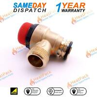 SAUNIER DUVAL THEMACLASSIC F SB 18 30 E BOILER SAFETY VALVE 0020047005
