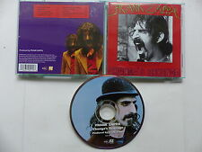 CD Album FRANK ZAPPA  chunga's revenge   RYCODISC RCD 10511