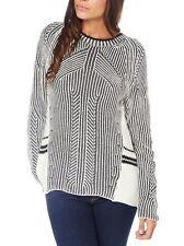 SUNCOO PARIS jumper sweater pull maglia maglione donna T1 S/M BNWT