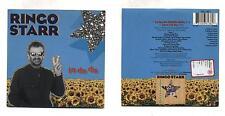 Cd RINGO STARR La de da - Love me do PERFETTO Cds single singolo 1998